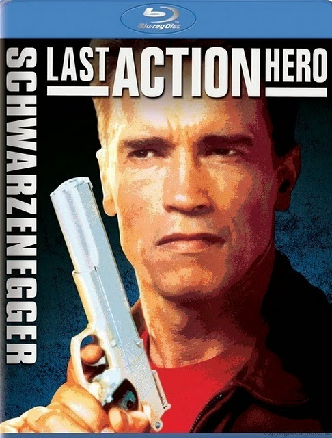 Last Action Hero 1993 Hindi Dubbed Dual BRRip 300mb