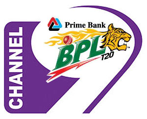 BPL T20 on Channel 9 bangladesh