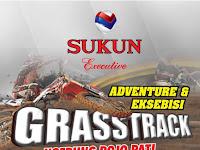 Info Kejuaraan Grasstrack di Ngepungrojo Pati
