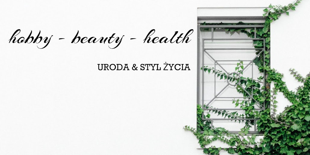 Hobby-beauty-health