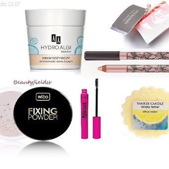 ROZDANIE Beautyfieldss