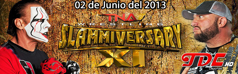 tna slammiversary 2013 online live stream june 2 wrestling watch tna