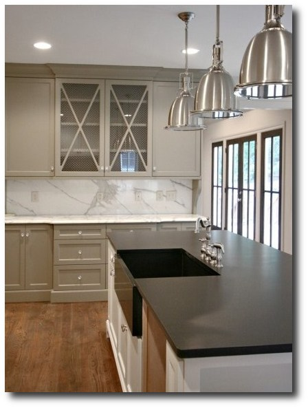 Cabinet Hardware Ideas