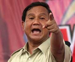 Prabowo Subianto, Pengusaha, Capres, Politikus, Pemimpin