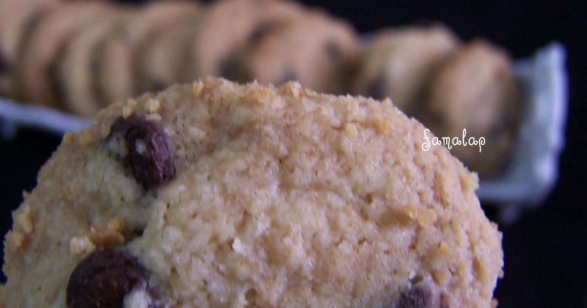 Cocina f cil sin gluten cookies 3 2 1 sin gluten y sin huevo - Cocina facil sin gluten ...
