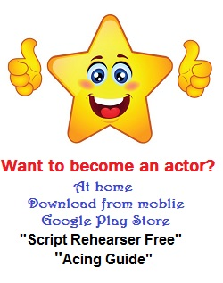 Learning Acting Free At Home