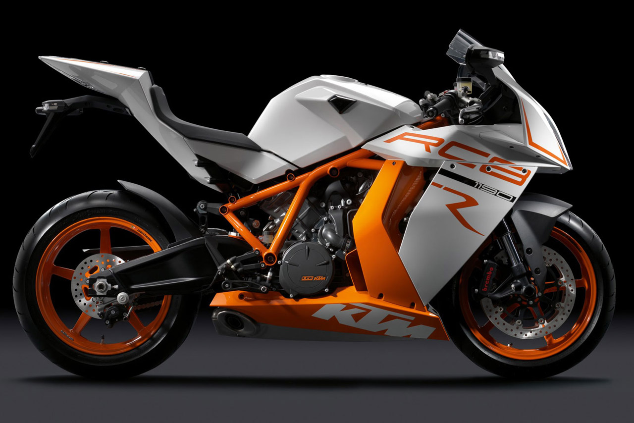 2011 Ktm Rc8 R on rc electric motorcycles