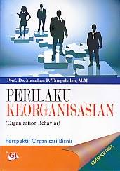 toko buku rahma: buku PERILAKU PENGORGANISASIAN edisi ke tiga, pengarang manahan,penerbit ghalia indonesia