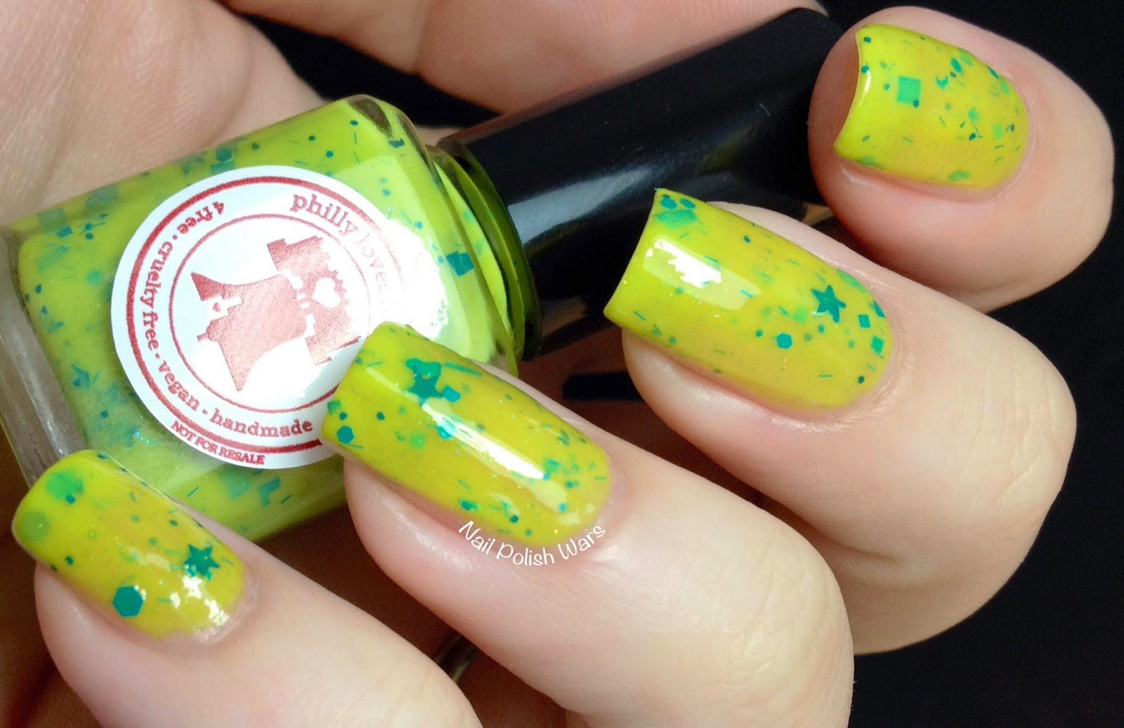 Philly Loves Lacquer Summer Down the Shore