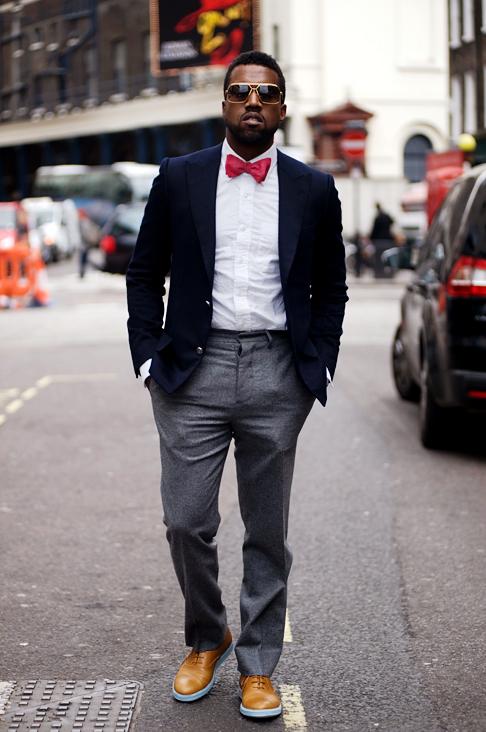 My Fashion Tricks Men 39 S Style Bow Tie