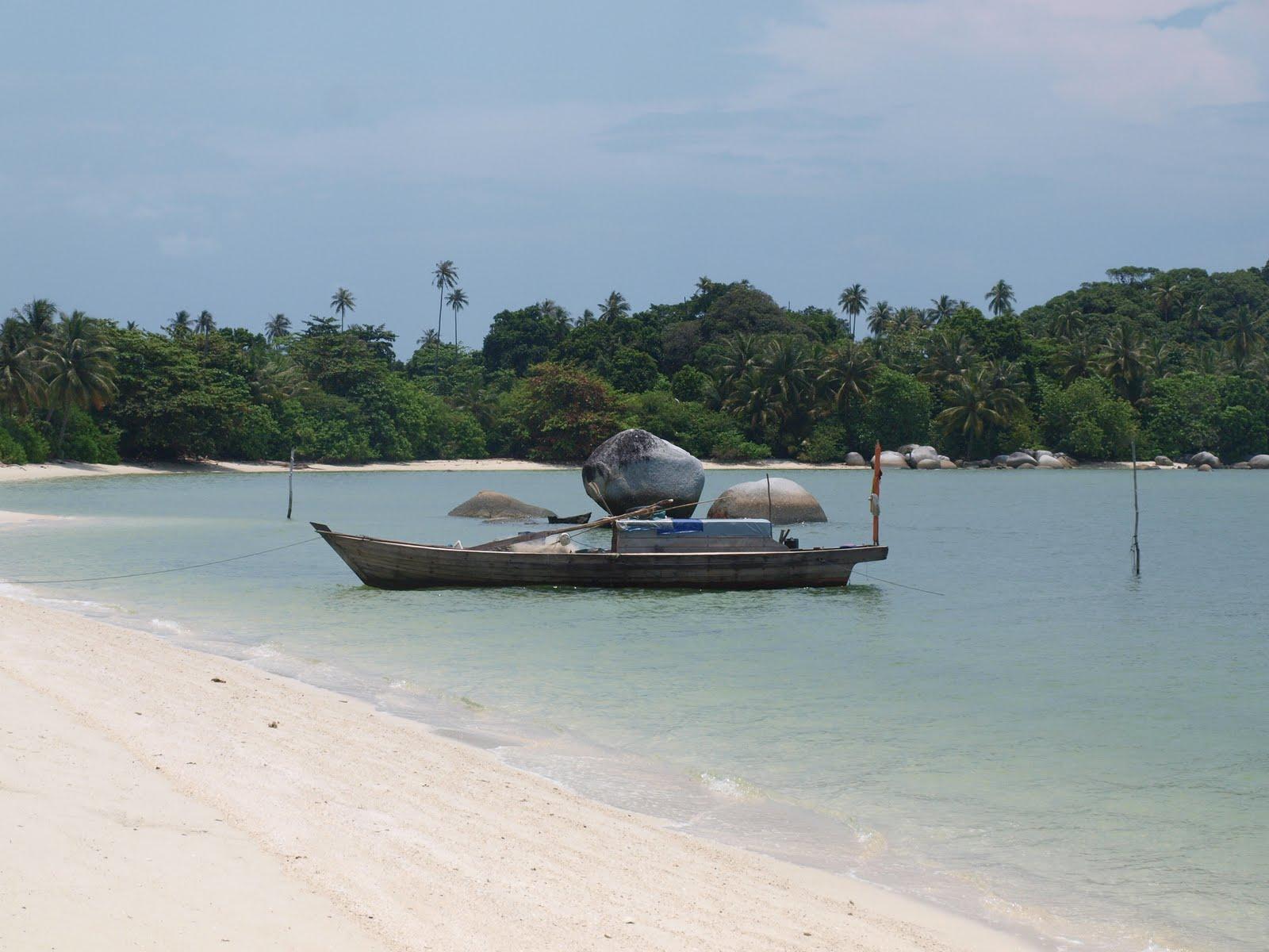 Pulau Serak 9 Dabo Singkep Kabupaten Lingga Kepulauan Riau