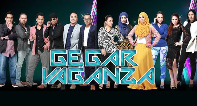 Aswan Azmy Blog Senarai Pemenang Gegar Vaganza 2015 Musim Ke 2