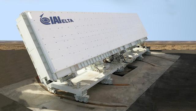Ultra C-22 AESA Radar