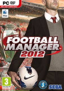 Download Football Manager 2012 (PC) + Crack