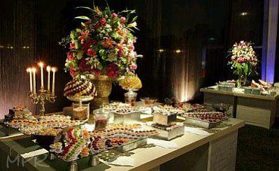 Decoraci n de mesas para buffet parte 2 - Decoracion buffet ...