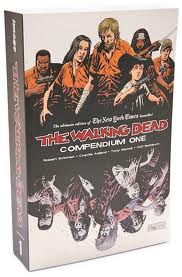 The Walking Dead Compendium One Review