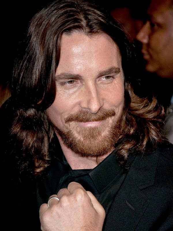 have some (Christian Bale.