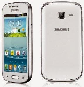 Harga, Spek dan Gambar Samsung Galaxy Infinite i759