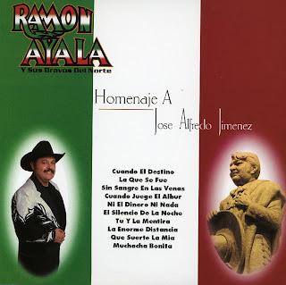719937139522 Discografia Ramon Ayala (53 Cds)