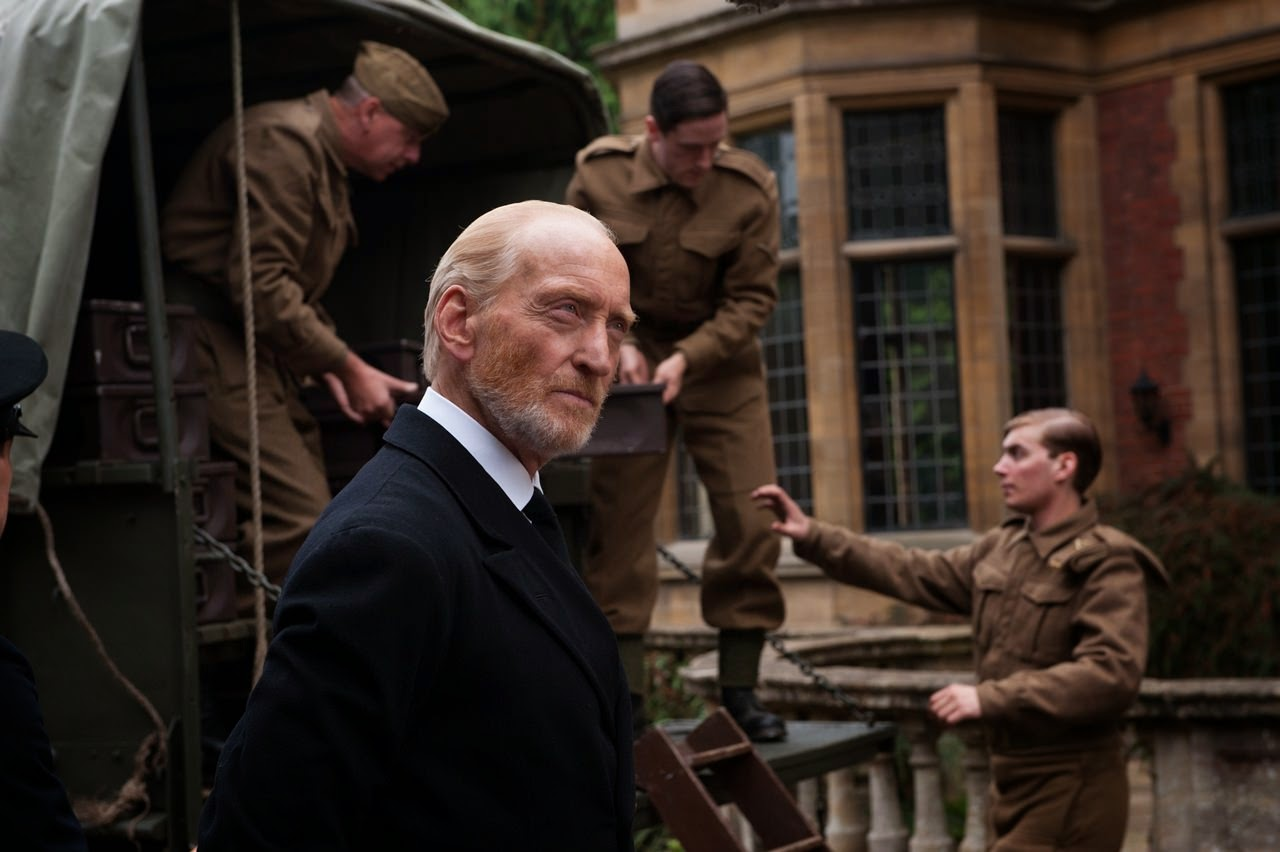 the imitation game charles dance