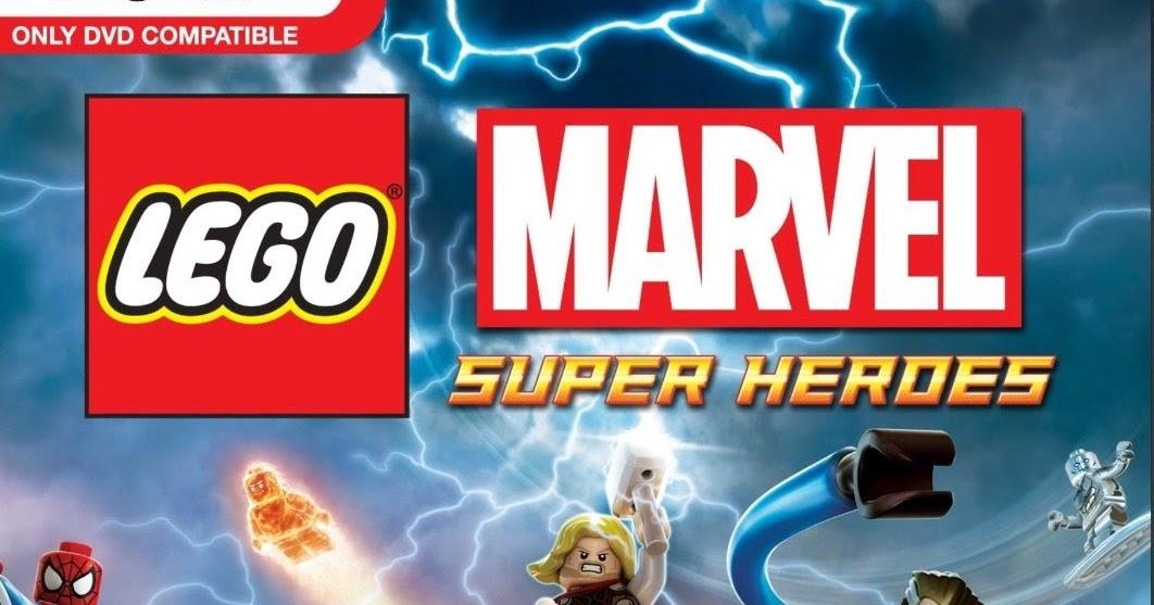 Lego marvel super heroes jeu complet pour pc en francais - Jeux de lego marvel gratuit ...