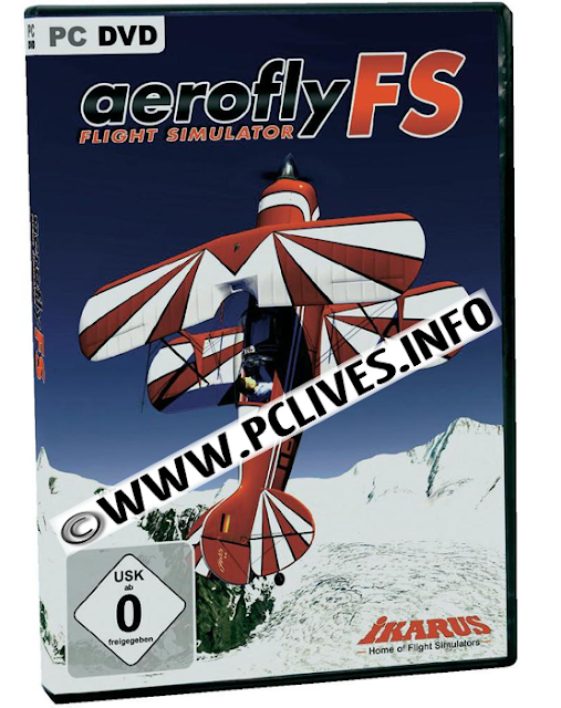 Aerofly FS download cracked full version