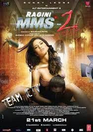 Xem Phim Người Tình Ma 2 - Ragini MMS 2