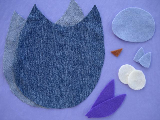 Cutout Fabric