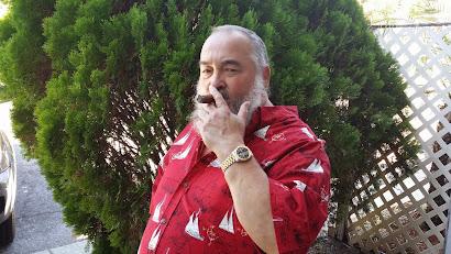 Aramis Gonzalez Gonzalez, Octubre 28, 2013, En Tampa, Florida, EEUU