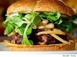 Burger Bakar In Malaysia 4