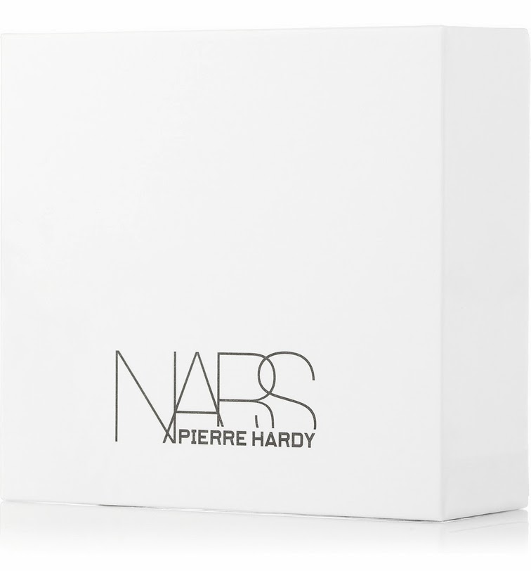 Nars by Pierre Hardy