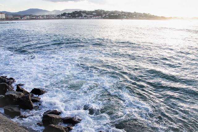 road trip,saint-jean de luz,pays basque,hossegor surf club,stand up paddle,sup