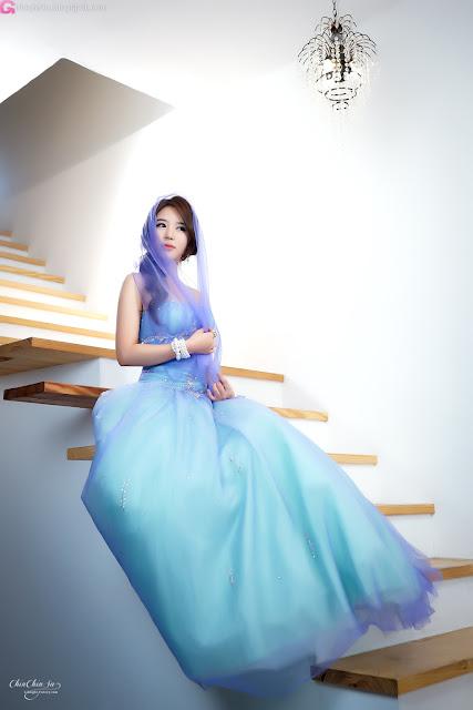 3 Lovely Yoon Joo Ha -Very cute asian girl - girlcute4u.blogspot.com