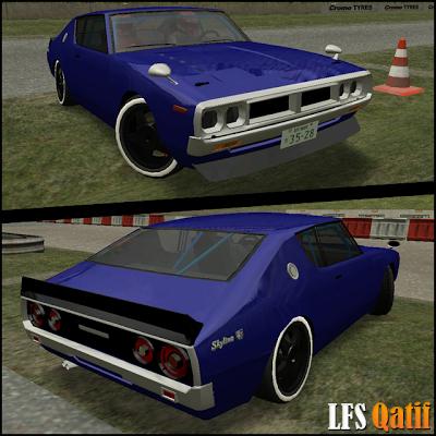 2# : XR - Skyline GT77 S