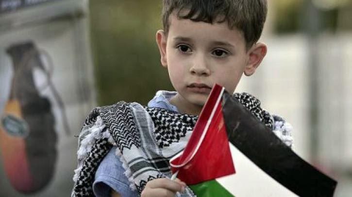 ΣυναυλΙα συμπαρΑστασης στο λαΟ της ΠαλαιστΙνης