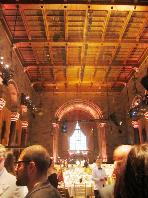 15th annual Fashion Group International Rising Star Award luncheon at Cipriani