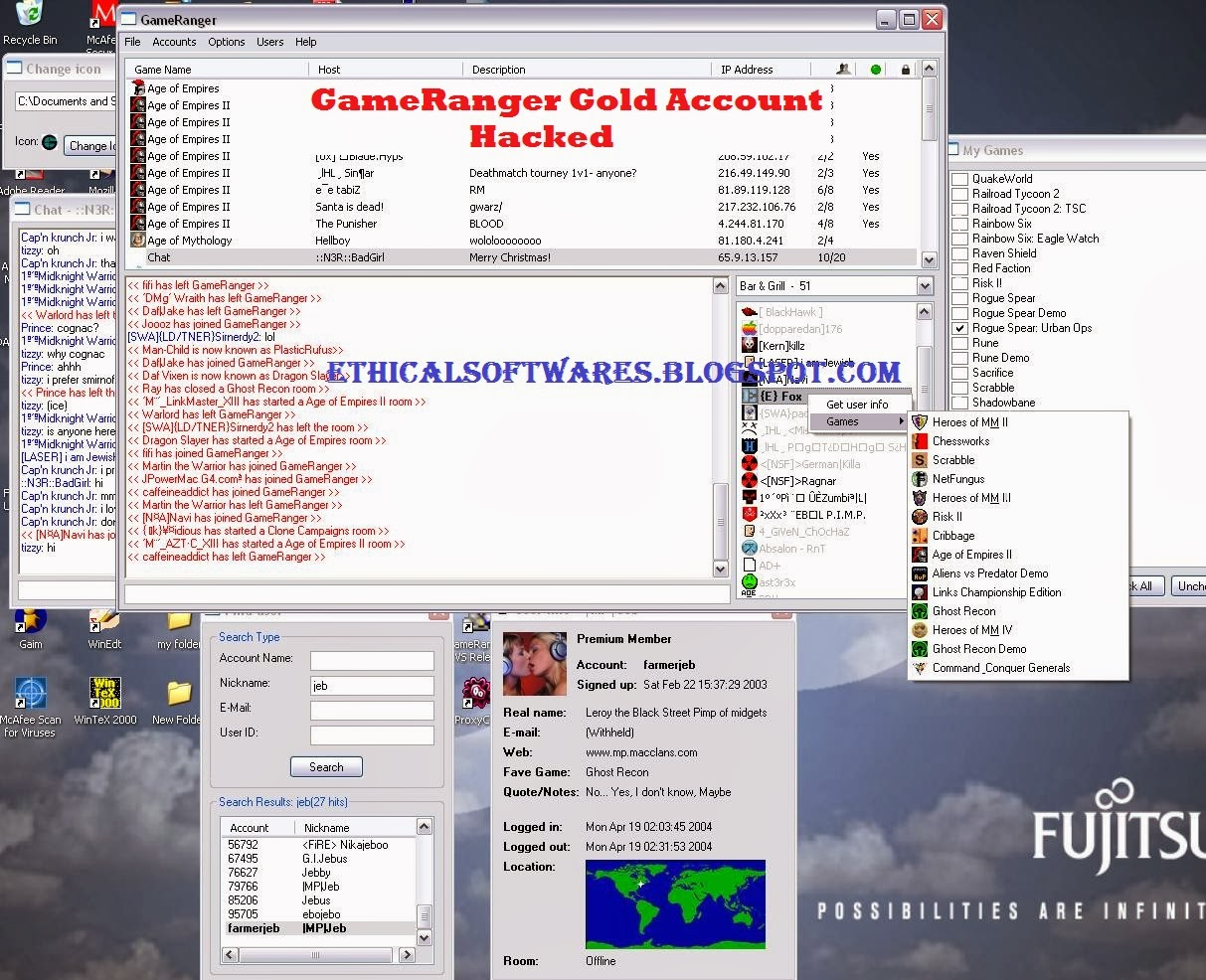 how to get GAMERANGER GOLD ACCOUNT. 100% results - YouTube