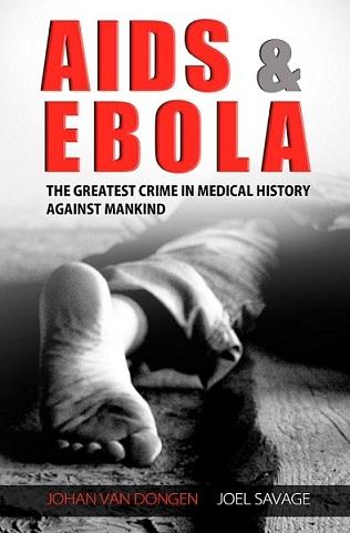 The True Origin Of Aids & Ebola