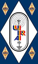 URA web site