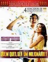 Filme Quem Quer Ser Um Milionario ? Dublado