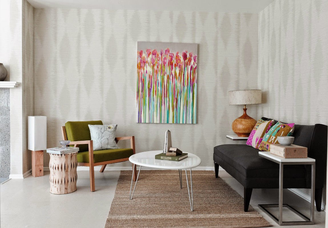 Acedia Room Pilihan Dekorasi Ruang Tamu Vintage Dalam Berbagai