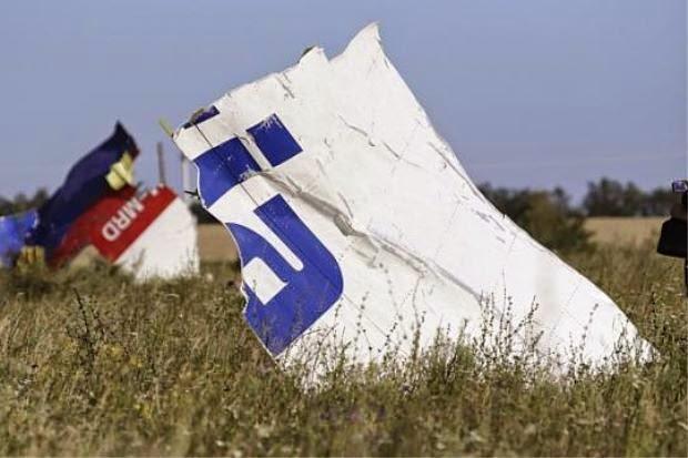 Gambar MH17