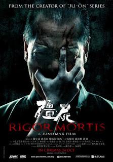 Rigor Mortis (2013) – คืนชีพผีกัด [พากย์ไทย/บรรยายไทย]