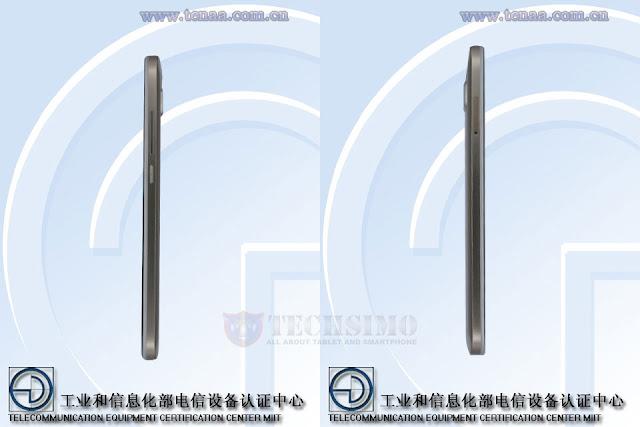 Huawei RIO-UL00 muncul di situs sertifikasi Tenaa, apa ini Huawei Mate 7S?