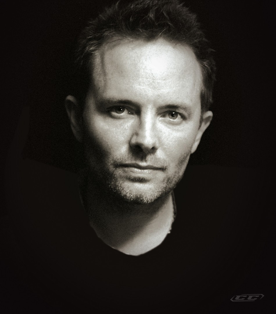 Chris Tomlin - Burning Lights 2013 Biography and History