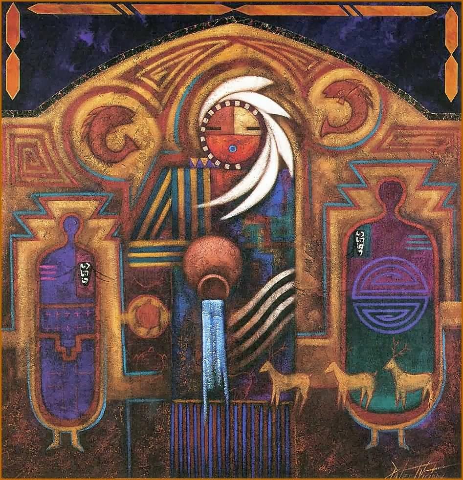 Apis - Mısırın kutsal boğa