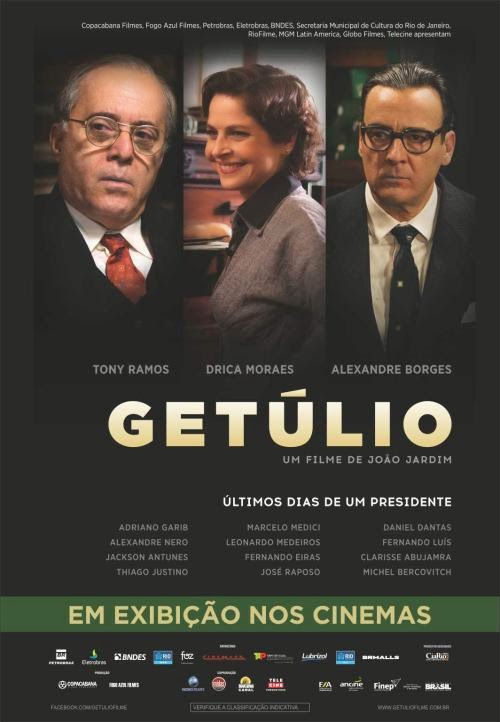Getúlio Nacional