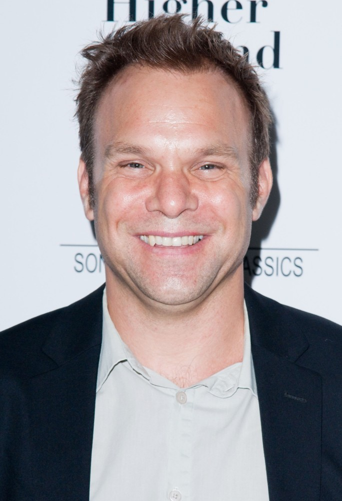 Norbert Leo Butz Net Worth