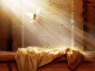 INILAH MISTERI KEBANGKITAN YESUS KRISTUS YANG BERHASIL TERUNGKAP