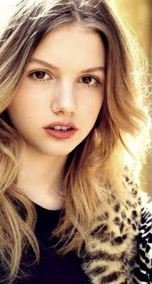 Hannah Murray ♥